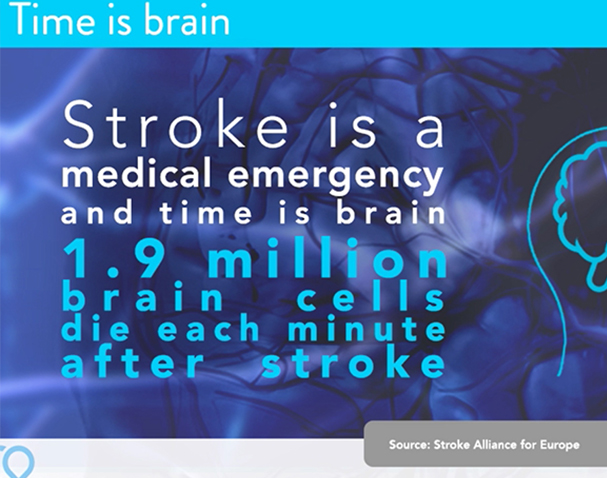 A Sign Against Stroke @signagnststroke initiative